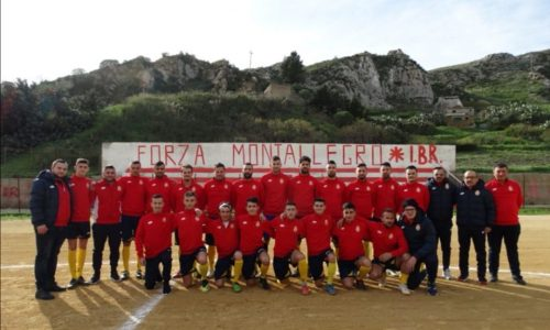 Atletico Montallegro – Atletico Caterinese