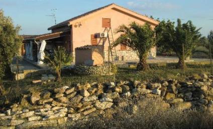 Villa Tallo