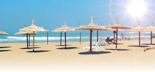 Per le tue vacanze scegli la Sicilia con Montallegro