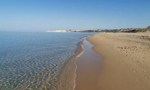 Bovo marina – torre salsa due spiagge spettacolari