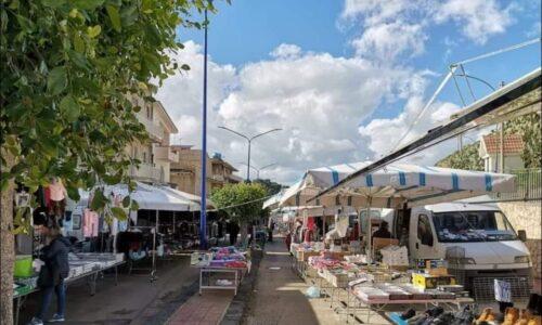 Ritorna il mercatino settimana a Montallegro