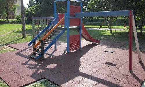 L'A.C.D. Paese Montallegro raccoglie fondi per completare il parco giochi