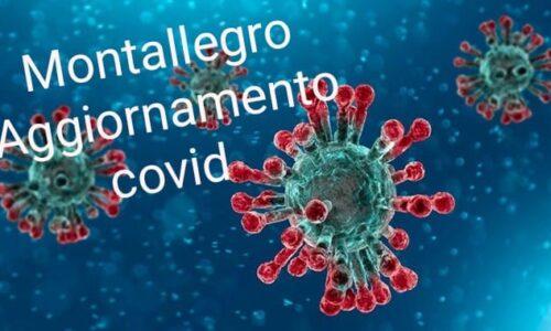 Boom di contagi a Montallegro