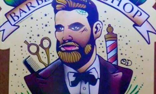 Montallegro, la New style barber shop si trasferisce nei locali nuovi