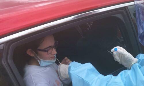 Screening epidemiologico per gli alunni di Montallegro