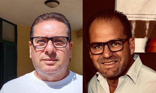 Cirillo e Iatì i candidati a sindaco per l'elezioni amministrative a Montallegro